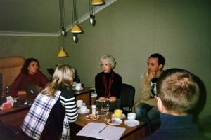 Meeting of Public Council in Krasnodar