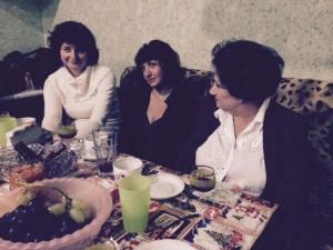 NGO Ladies in Krasnodar II