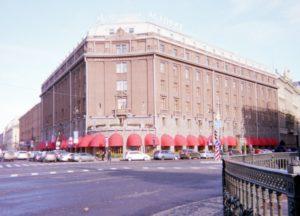 Astoria Hotel St Petersburg.Edited